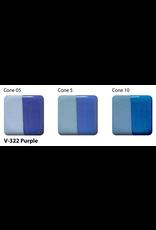 Amaco Purple Velvet underglaze 59ml