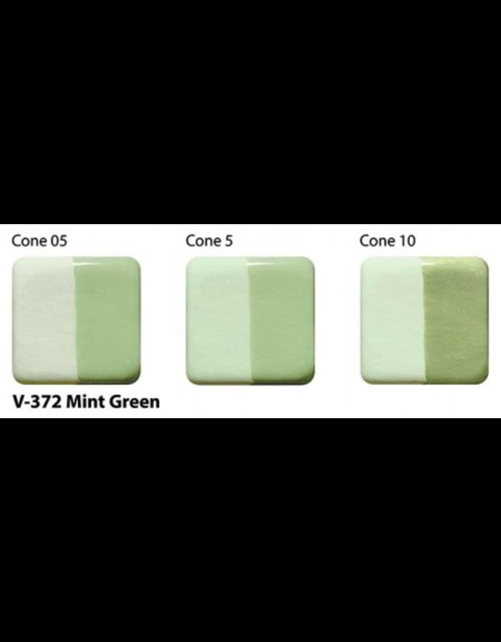 Amaco Mint Green Velvet underglaze 59ml