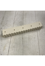 Pyrotec Refractory Stand 170 x 30 x 20 mm