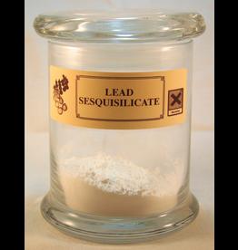 Lead Sesquisilicate