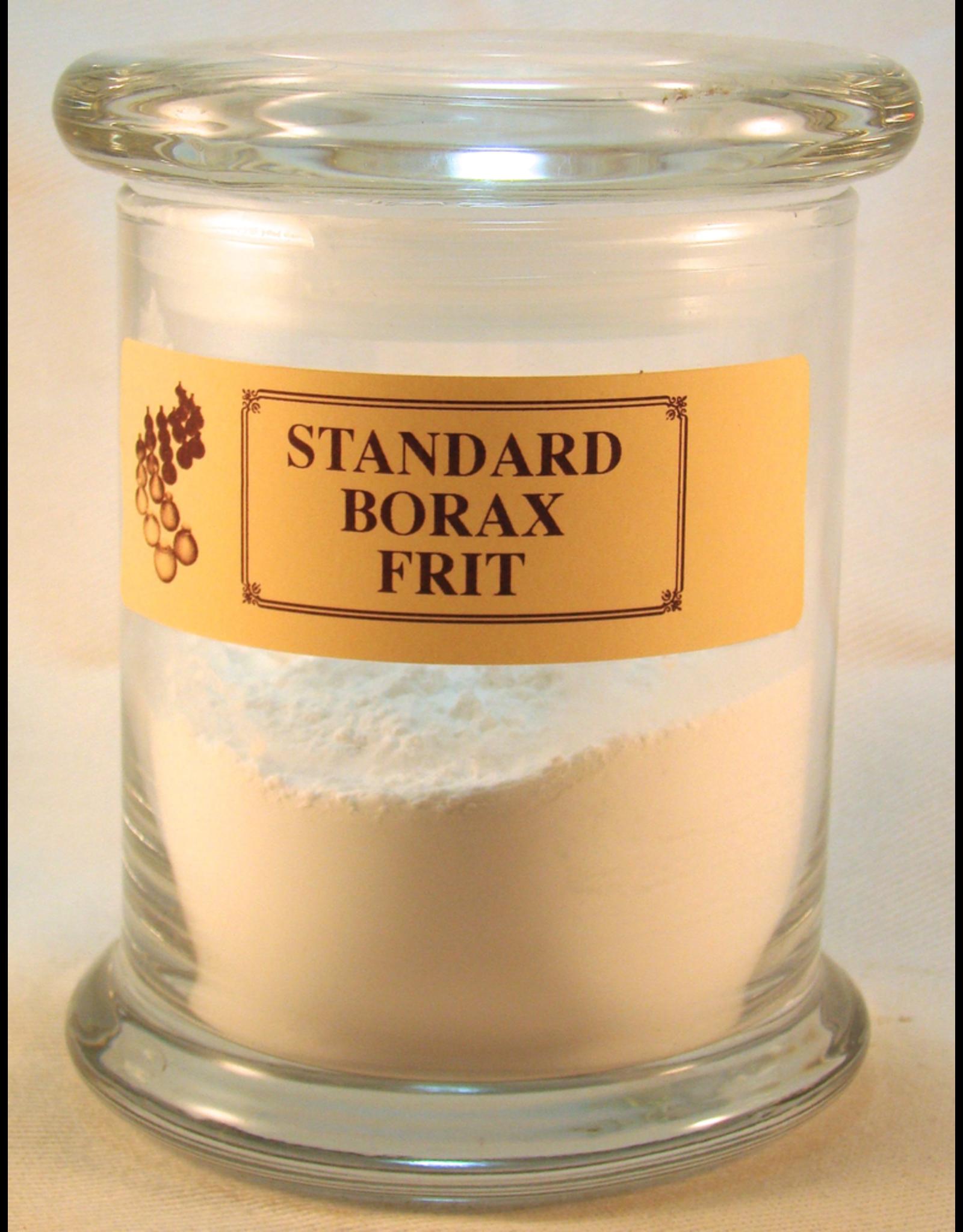 Standard Borax Frit