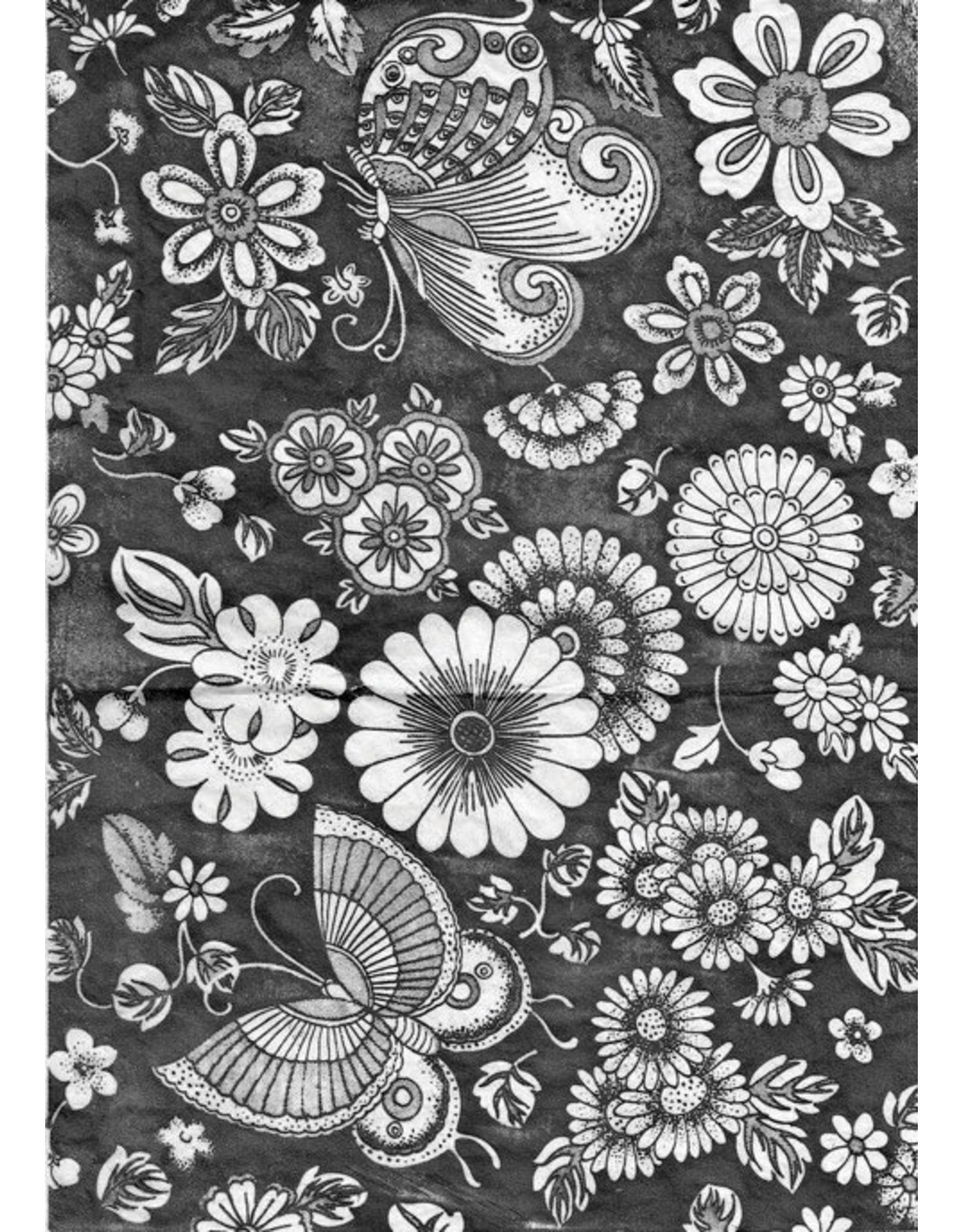 Sanbao Butterfly decal 3