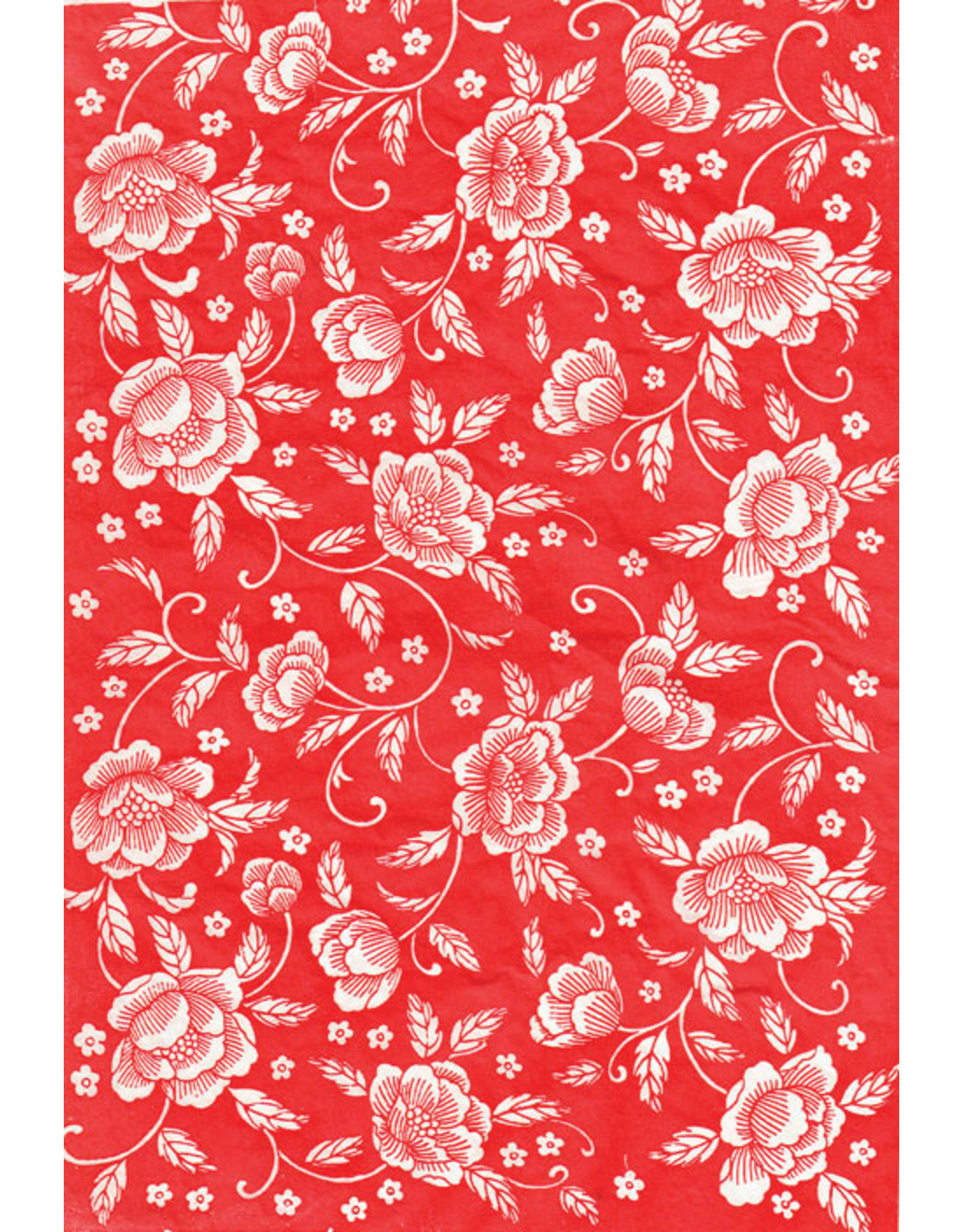 Sanbao Flower decal 02