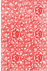 Sanbao Flower decal 06