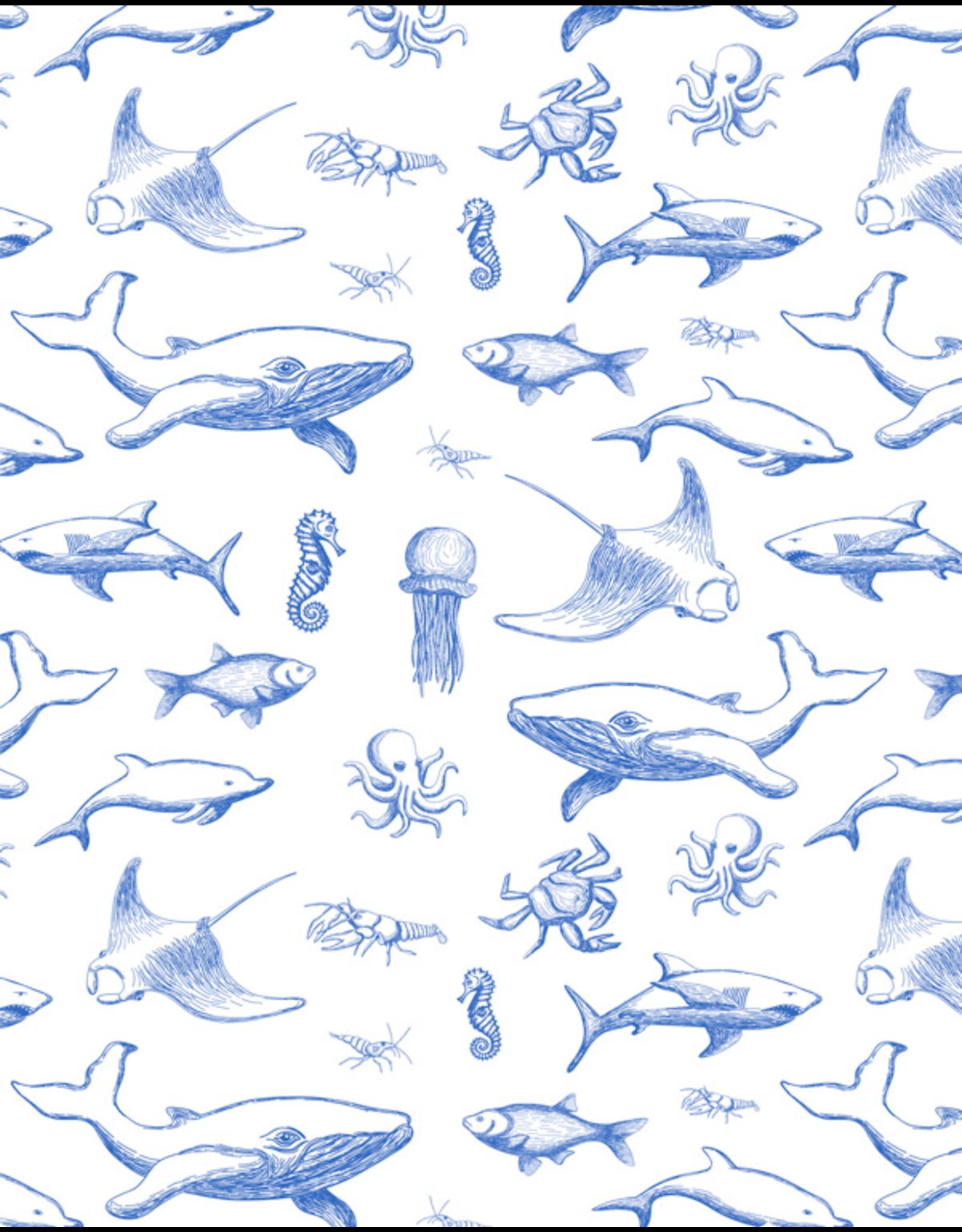 Sanbao Ocean – Fish