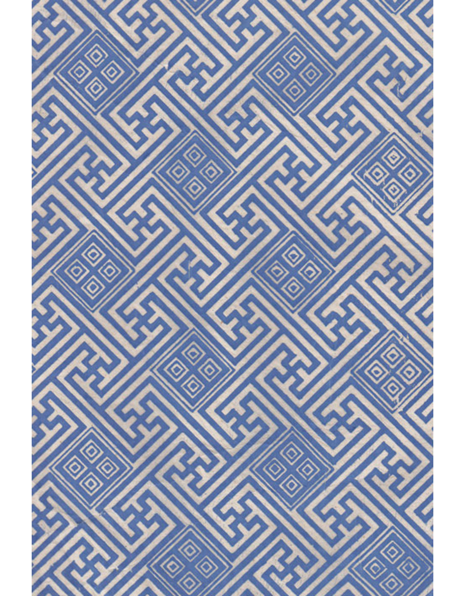 Sanbao Pattern decal 5