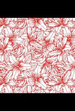 Sanbao Flower Lily & Rose