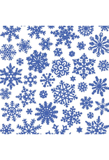 Sanbao Clayshare - Snowflake