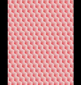 Sanbao Pattern decal – Escher