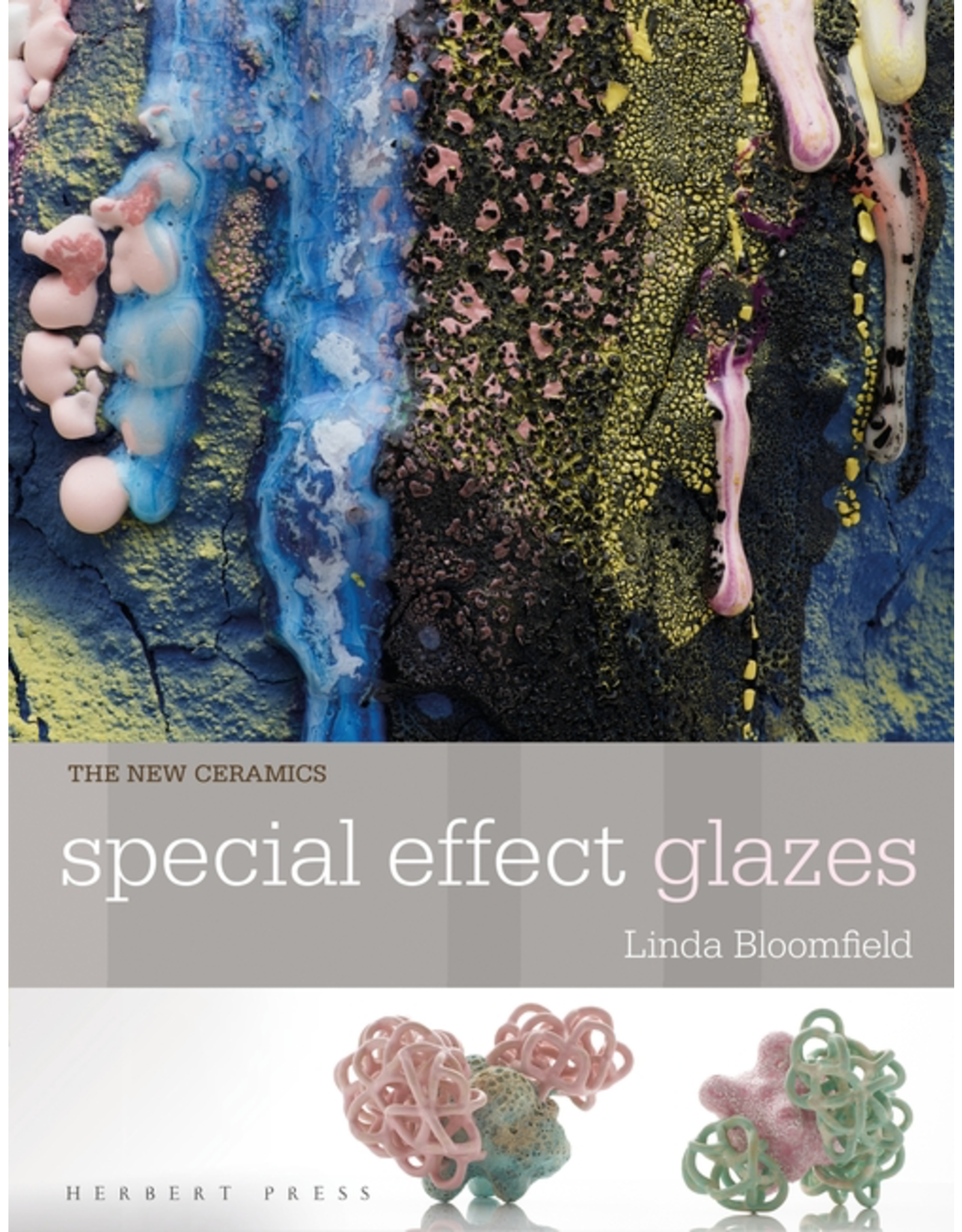 Special Effect Glazes