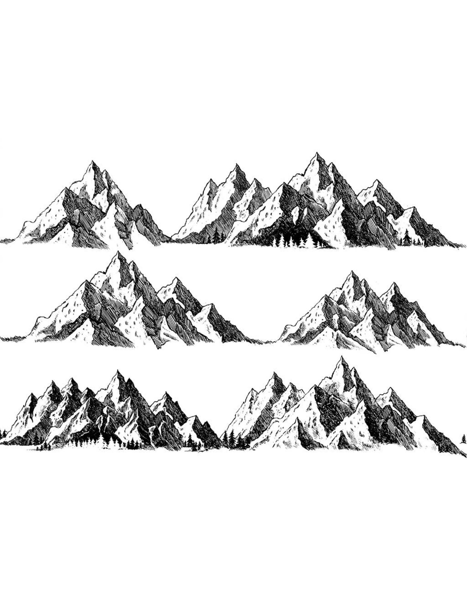 Sanbao Mountain