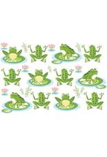 Sanbao Frog