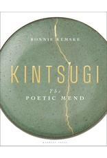 Kintsugi - the poetic mend