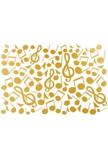 Sanbao Gold Music note