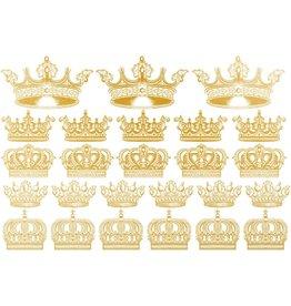Sanbao Gold Crown