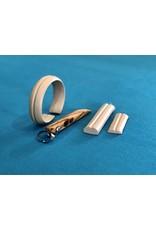 Diamond Core Tools (R7) single line  Handheld Clay Extruder