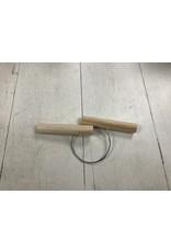 Seven Skill Clay cutter FIne