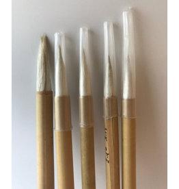 Royal & Langnickel White hair Bamboo large