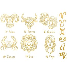 Sanbao Gold Zodiac A