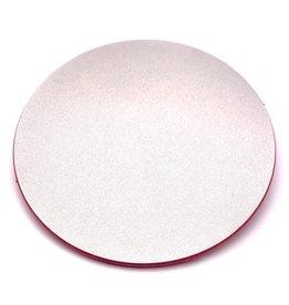 Diamond Core Tools 30cm Grinding disc (on a batt) 240 (fine)