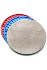 Diamondcore Tools 30cm Grinding disc (on a batt) 240 (fine)