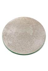Diamond Core Tools 30cm Grinding disc (on a batt) 60 (coarse)