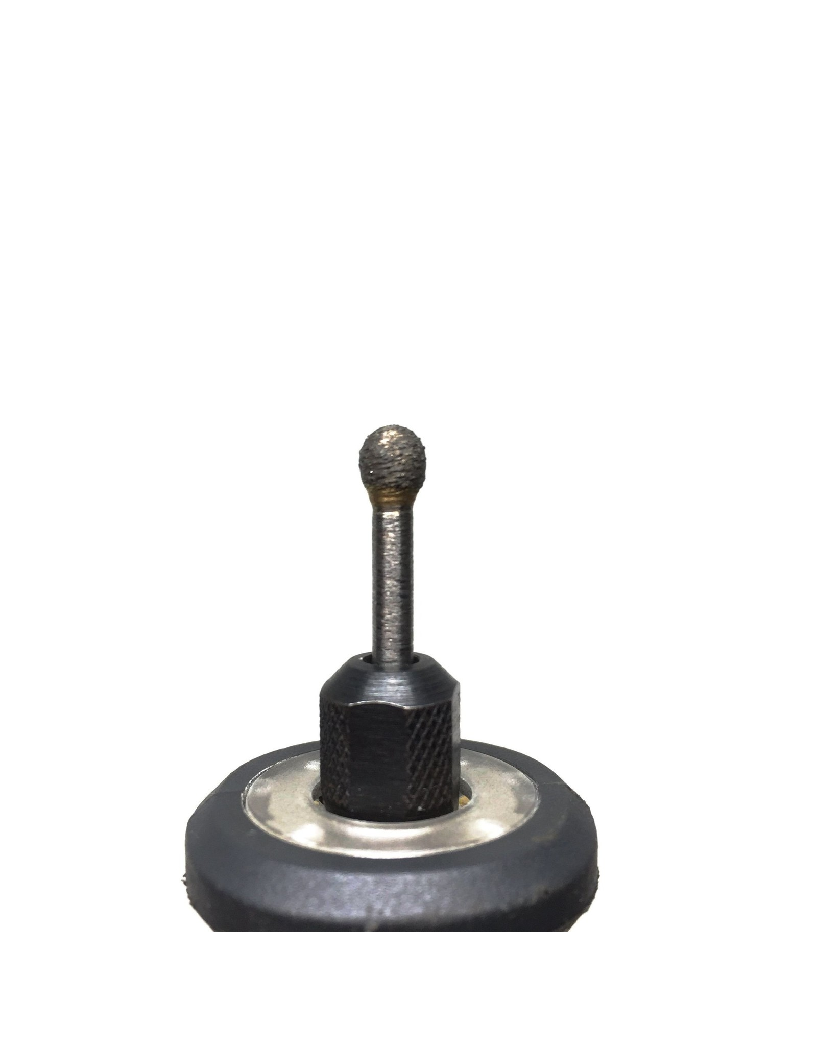 Diamond Core Tools Rotary Tool - Round (D10) 170 grit
