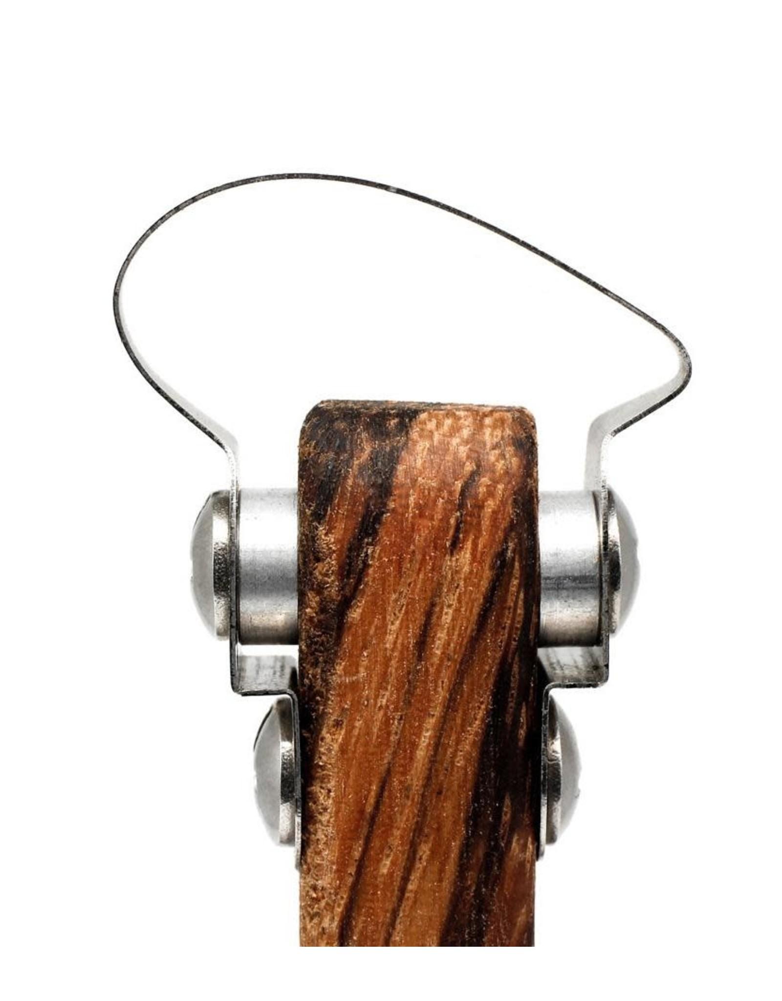 Diamond Core Tools Avocado Trimming Tool w/ Flat Round Handle (T7)