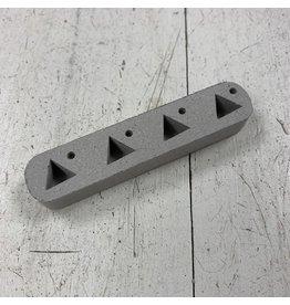 Orton 4 cone socket (small cone)
