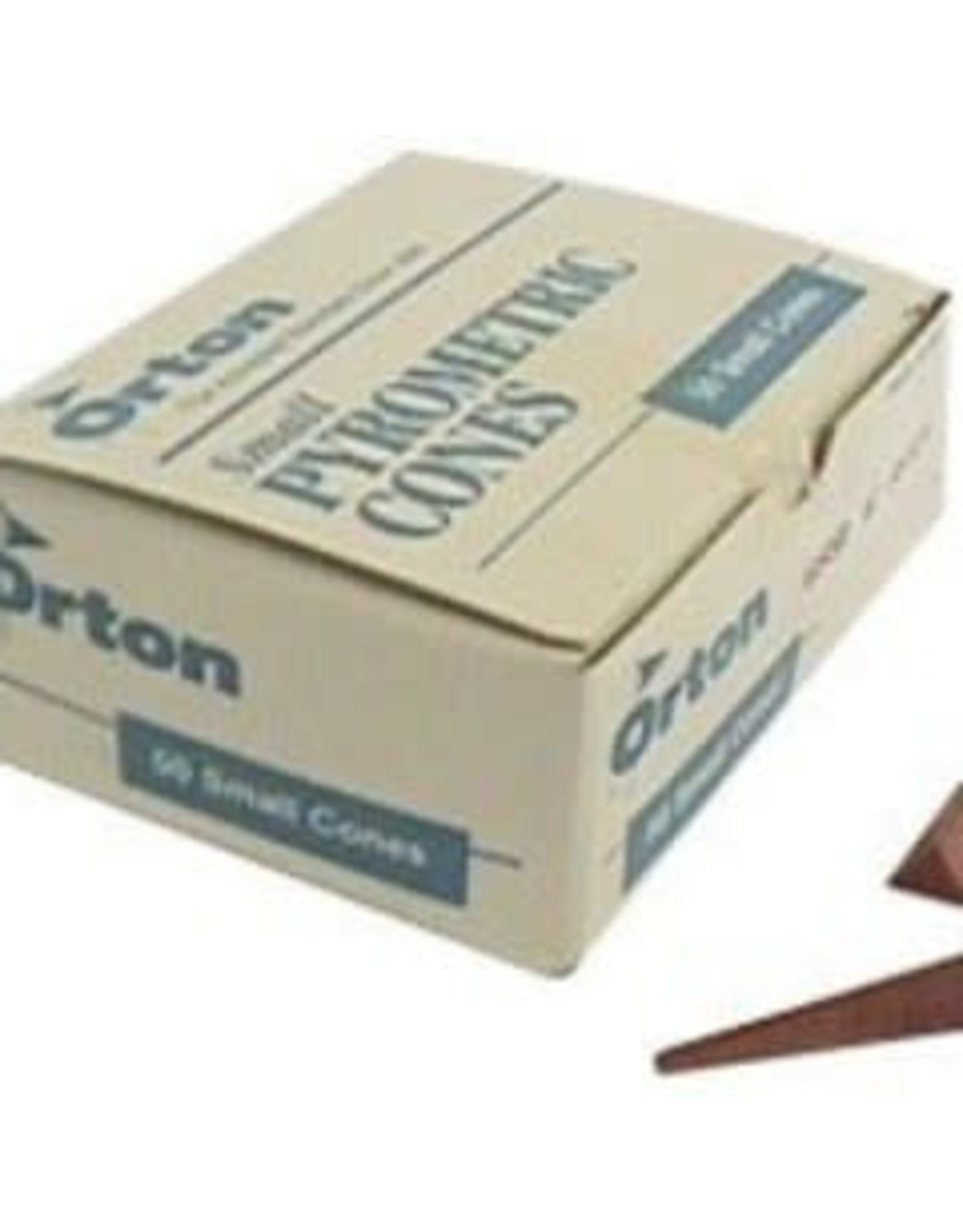 Orton small cone 014 (x10)