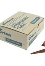 Orton small cone 2 (x10)