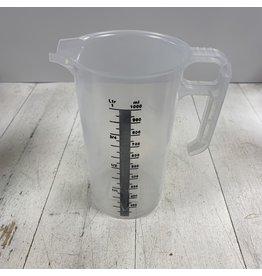 Pro Measuring Jug 1ltr