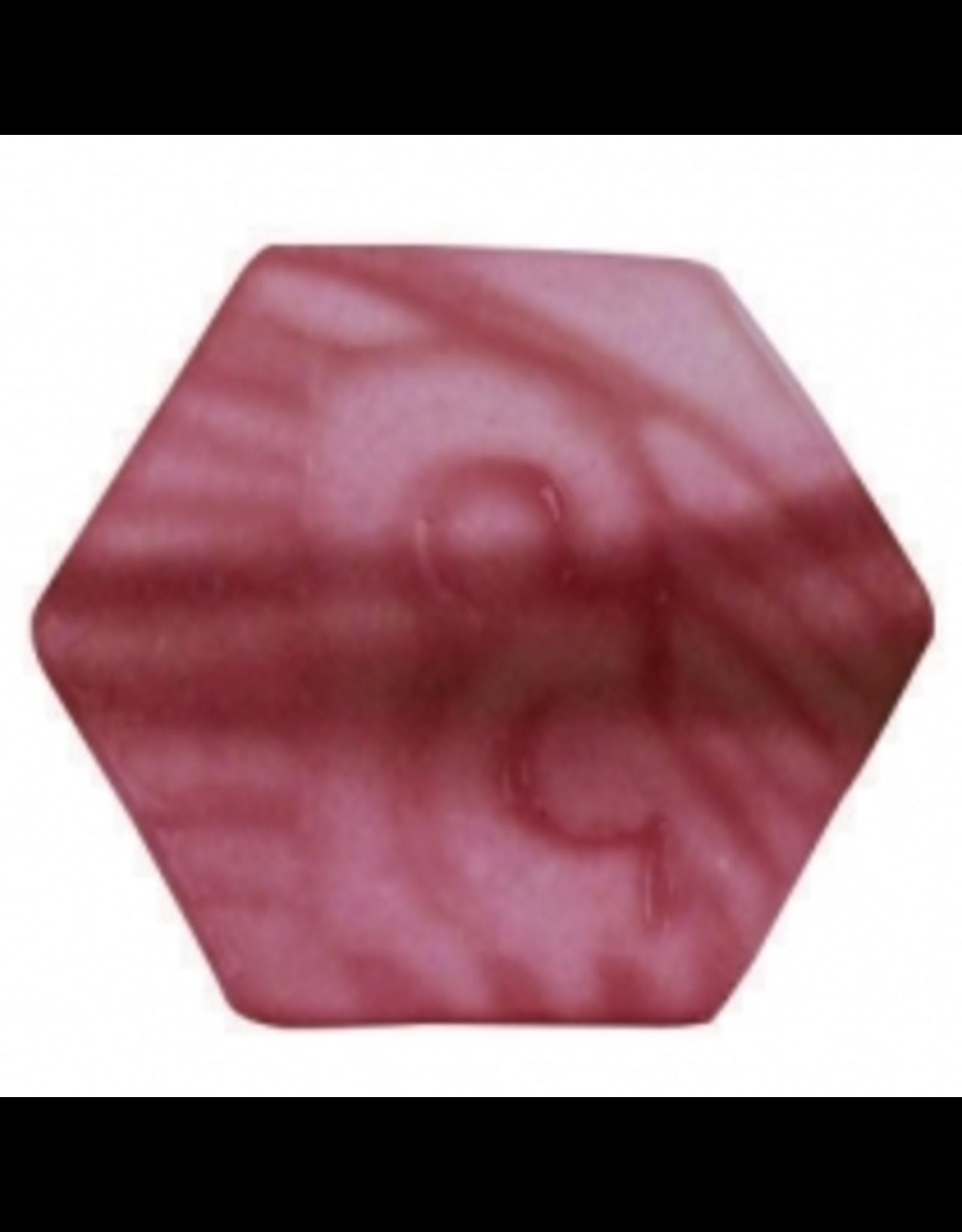 Potterycrafts Dark Pink On-glaze