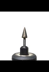 Diamondcore Tools Rotary Tool - Cone (D3) 170 grit