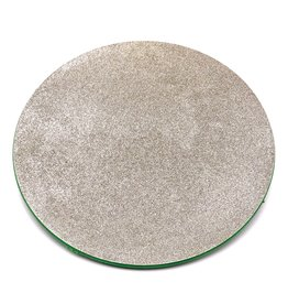 Diamondcore Tools 30cm Grinding disc (on a batt) 60 (coarse)