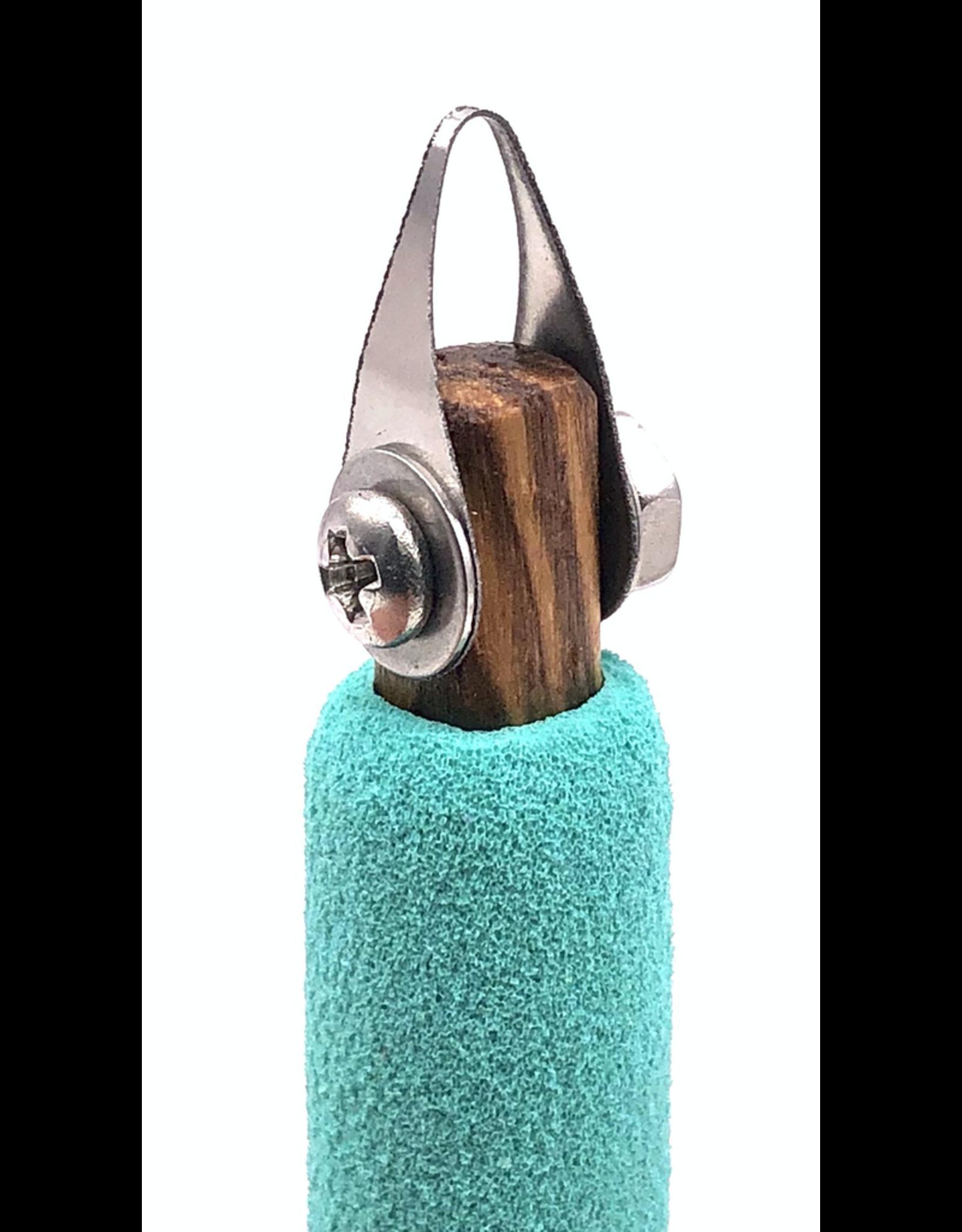 Diamondcore Tools FINE POINT U Tip 3mm dia. x 1mm (PF3)