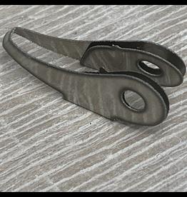 Diamondcore Tools Curved U Tip 3mm (P14) Spare Blade
