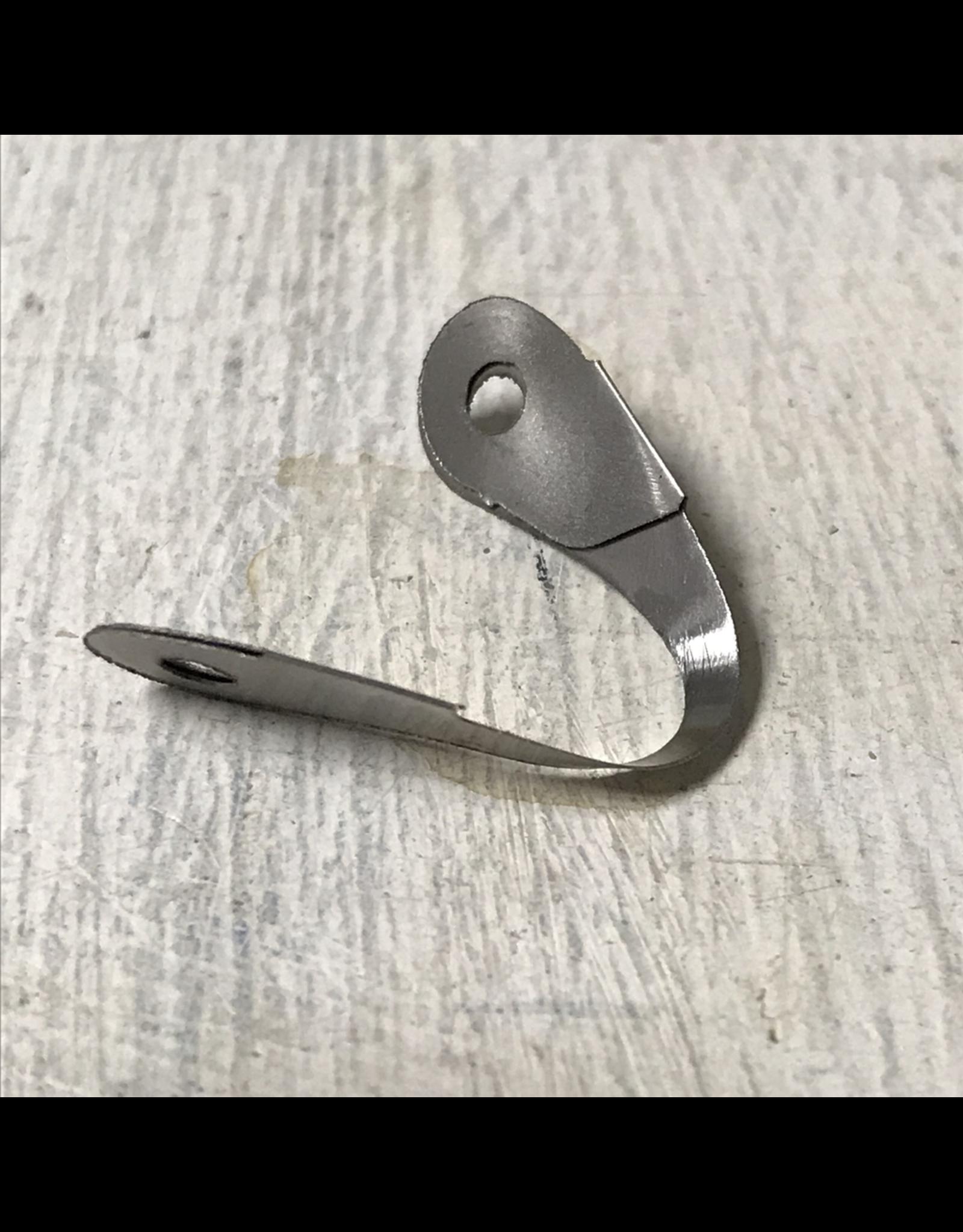 Diamondcore Tools Curved U-Tip (P2) Spare blade