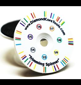 Diamondcore Tools Trimming Spinner
