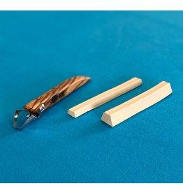 Diamondcore Tools (R1) Trapazoid  Handheld Clay Extruder