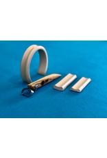 Diamondcore Tools (R4) Basic concave Handheld Clay Extruder