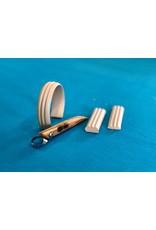 Diamondcore Tools (R8) Double Line Handheld Clay Extruder