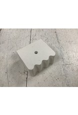 Pyrotec Refractory Stand 33 x 33 x 15 mm