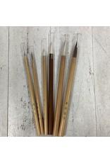 Seven Skill Chinese brush Set