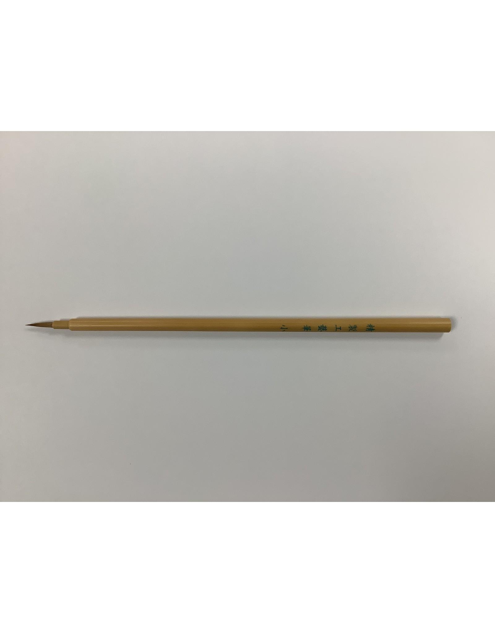 Seven Skill Chinese Liner Brush