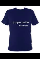 Proper Potter T-Shirt