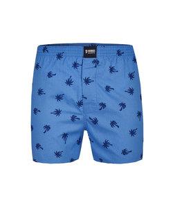 Happy Shorts Wijde Boxershort Palmboom