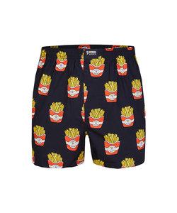Happy Shorts Wijde Boxershort Friet