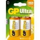 Gp Alkaline Mono Lr20