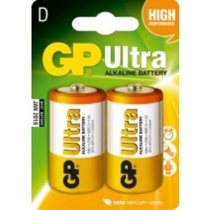 Gp Alkaline Batterijen Mono Lr20